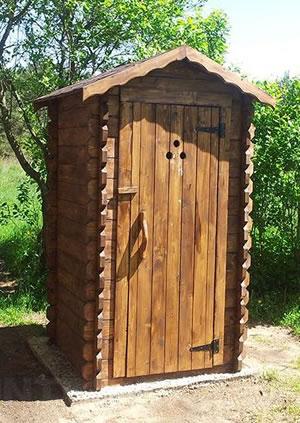 Туалет своими руками изготовление фото 24